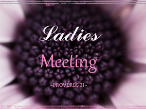 LadiesMeetingTile